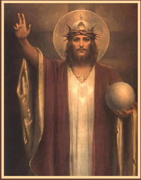 JesusChristKingOfTheUniverse