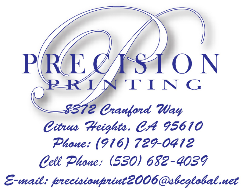 PrecisionPrinting